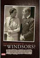 What Ever Happened to the Windsors DVD