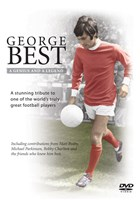 George Best A Genius and Legend DVD