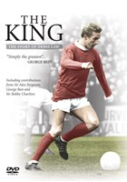 The Story of Denis Law - The King DVD