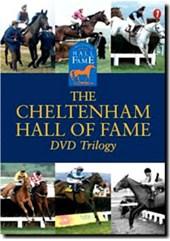 The Cheltenham Hall of Fame DVD Trilogy
