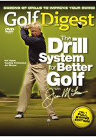 Golf Digest - Full Swing Edition Vol 1 DVD