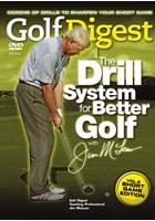 Golf Digest - Short Game Edition Vol 2 DVD