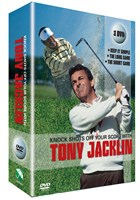 Knock Shots of your Score with Tony Jacklin