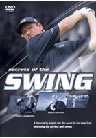 Secrets of the Swing DVD