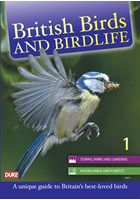 British Birds & Birdlife Vol 1 DVD