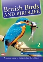 British Birds & Birdlife Vol 2 DVD