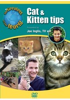 Cat & Kitten Tips - The Greatest In The World DVD