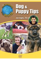 Dog and Puppy Tips - The Greatest In The World DVD