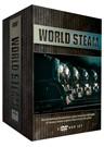 World Steam 5 DVD Box Set
