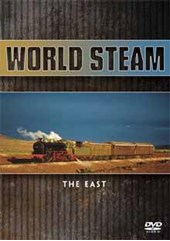 World Steam - The East DVD