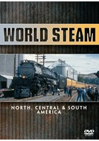 World Steam - North, Central and South America DVD