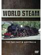WORLD STEAM -THE FAR EAST AND AUSTRALIA DVD