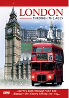 London Through The Ages DVD
