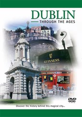 Dublin Through The Ages DVD