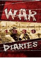 War Diaries 1939 DVD
