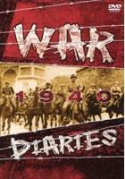 War Diaries 1940 DVD
