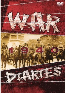 War Diaries 1940 Download