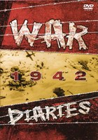 War Diaries 1942 DVD