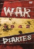 War Diaries 1942 DVD