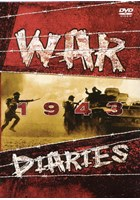 War Diaries 1943 DVD