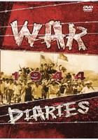 War Diaries 1944 DVD