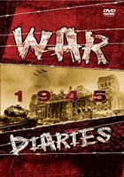 War Diaries 1945 DVD