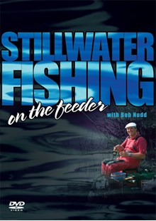 Stillwater Fishing on the Feeder with Bob Nudd DVD