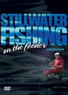 STILLWATER FISHING ON THE FEEDER DVD WITH BOB NUDD