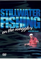 Stillwater Fishing on the Waggler with Bob Nudd DVD