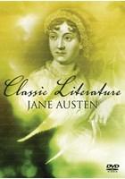 Classic Literature Jane Austen DVD