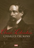 Classic Literature- Charles Dickens DVD
