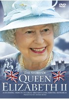 Story of Queen Elizabeth II  DVD