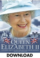 Story of Queen Elizabeth II - Download