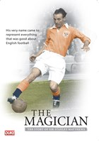The Story of Sir Stanley Matthews - The Magician DVD