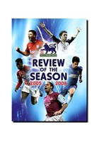 Premier League 2005/2006 Season Review (DVD)