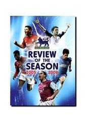 Premier League 2005/2006 Season Review (DVD)