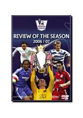 Premier League 2006/2007 Seaso