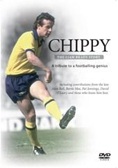 Chippy - The Liam Brady Story DVD