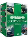 Glory of Steam 10 DVD Box Set