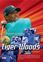 Tiger Woods - Son, Hero, Champion (DVD)
