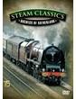 Steam Classics - Duchess of Sutherland DVD
