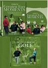 Golf Legends Book And DVD Gift Pack