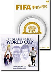 Little Book of the World Cup &