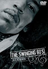 Jimi Hendrix - The Swinging 60s DVD