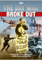 When War Broke Out (DVD)