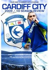 Cardiff City 2009/10 Season Review (DVD)
