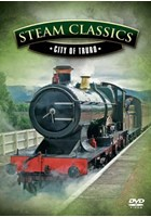 Steam Classics - City of Truro DVD