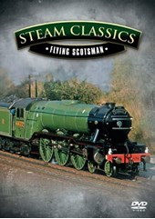 Steam Classics - Flying Scotsman