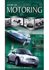The Story of Motoring VHS