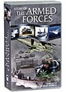 Story of the Armed Forces VHS